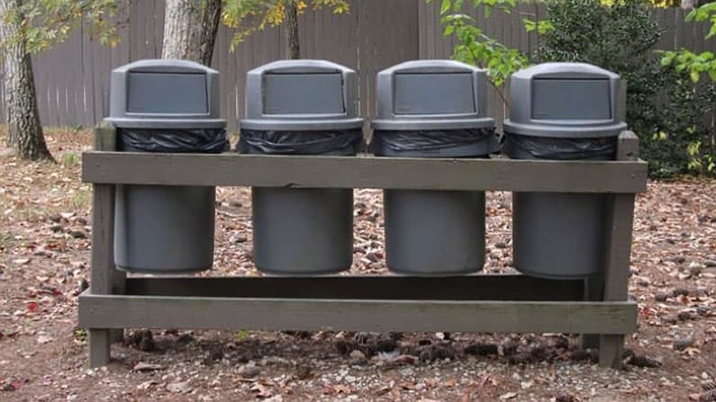 Information About Trash Can Liners