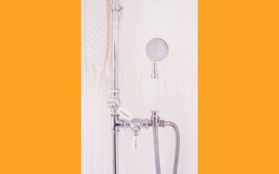 Installing a New Shower Unit