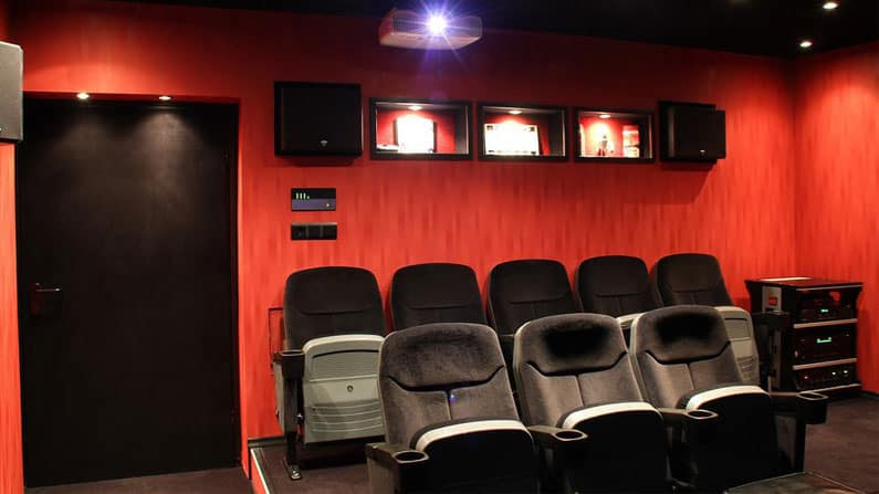 Installing Your Own Custom Home Theater Is Easier Than You Think