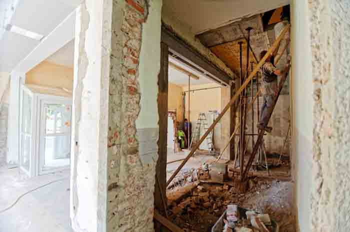 10 Things You Must Know When Building or Renovating