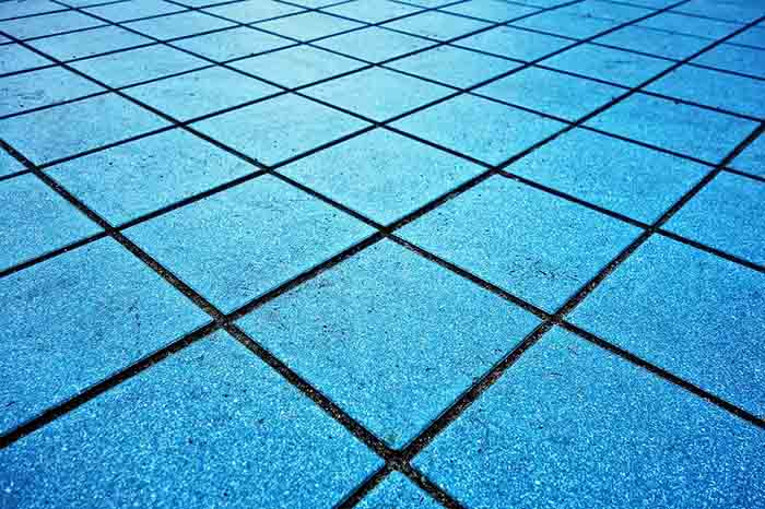 5 steps to complete a successful ceramic tile installation