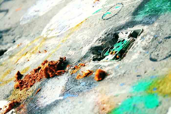 6 Tips to Stop Mold Growing in Your Home