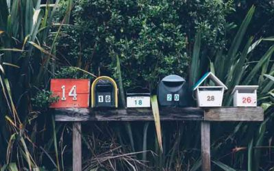 A Quick Guide to Plastic Mailboxes