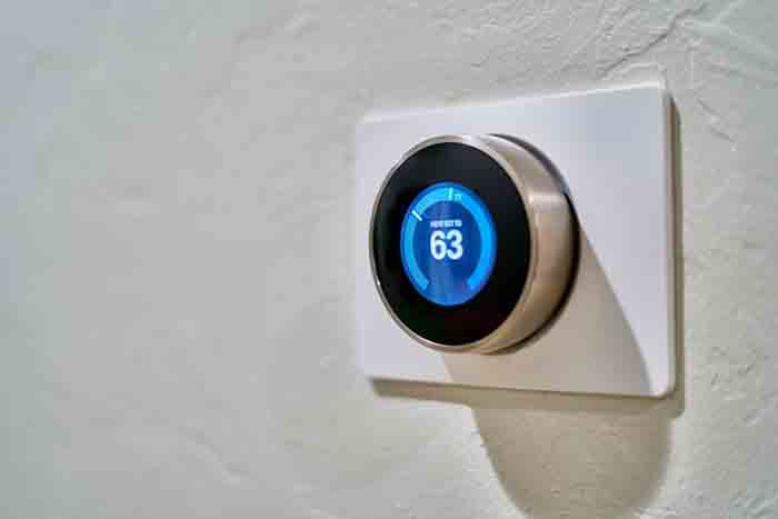 A Thermostat That Speaks To A Consumer's Needs