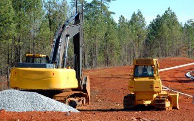 Acquiring Construction Equipment